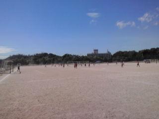 ソレステ広島からのメール写真