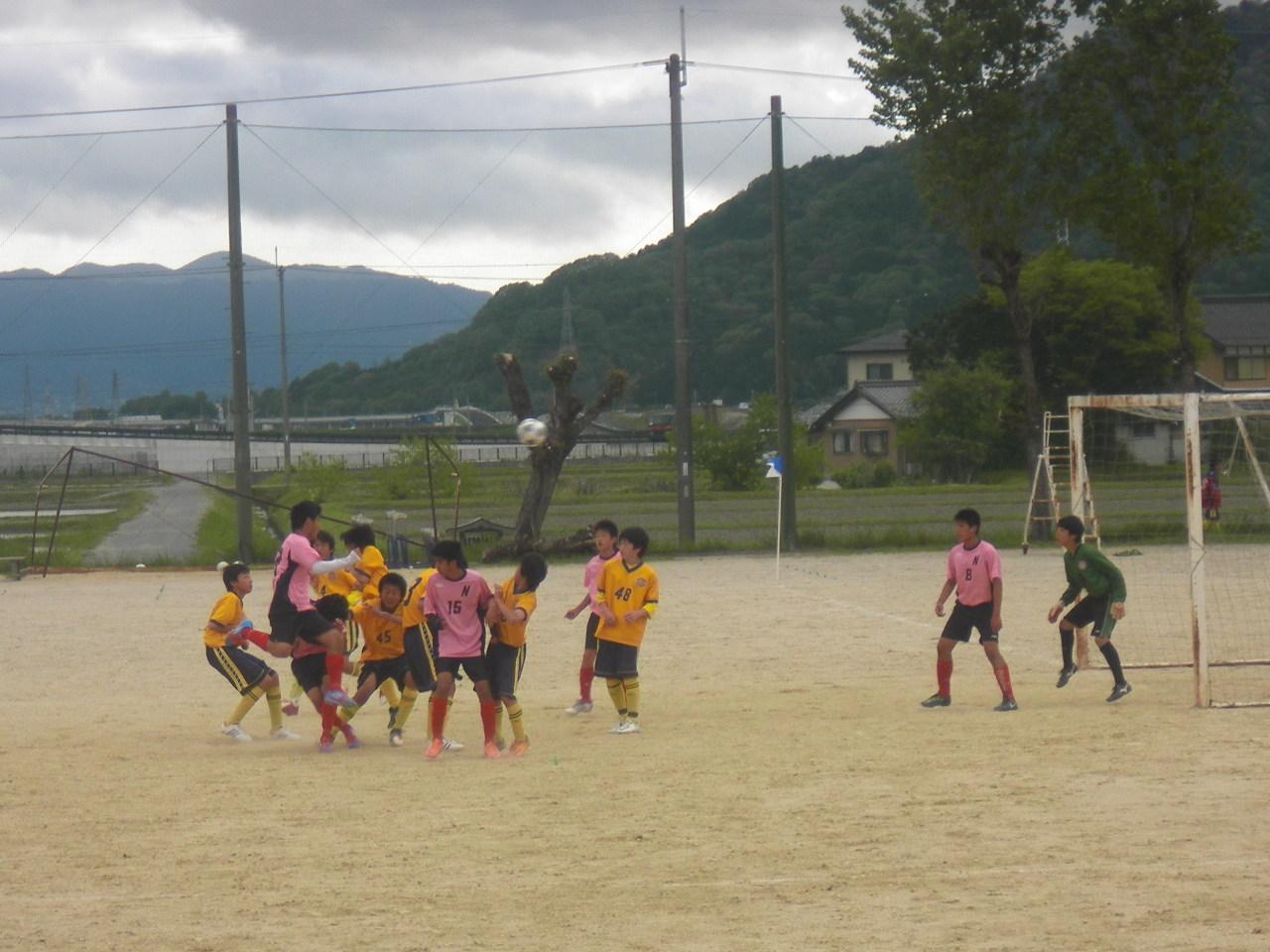 「湖南カップ」1<br />  位トーナメント決勝