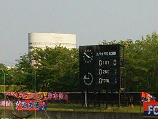 伊賀上野でパルセイロレディースを観戦!